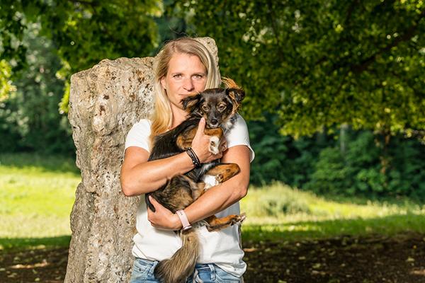 HundeSinn Team Julia Orszulik